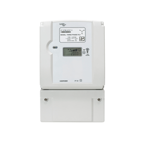 Cashpower Three Phase (PLC)