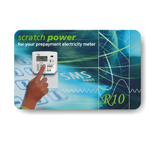 Cashpower Card