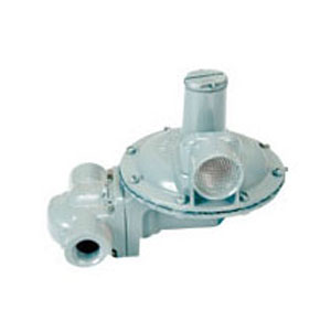 Landis+Gyr 1200 Series regulator