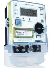 E150 – Single Phase Static Energy Meter