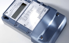 how to read electricity meter landis & gyr south australia