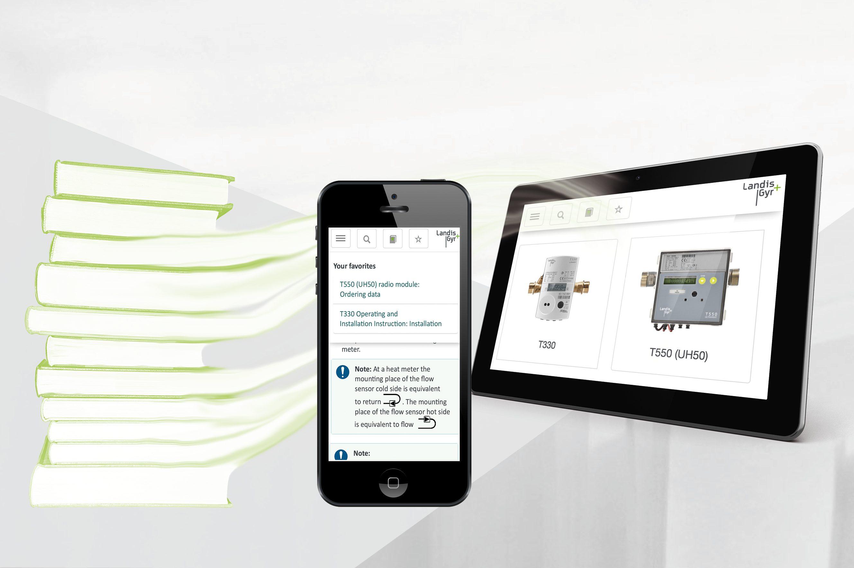 ... Array - info finder u2013 the heat meter app landis gyr rh landisgyr com